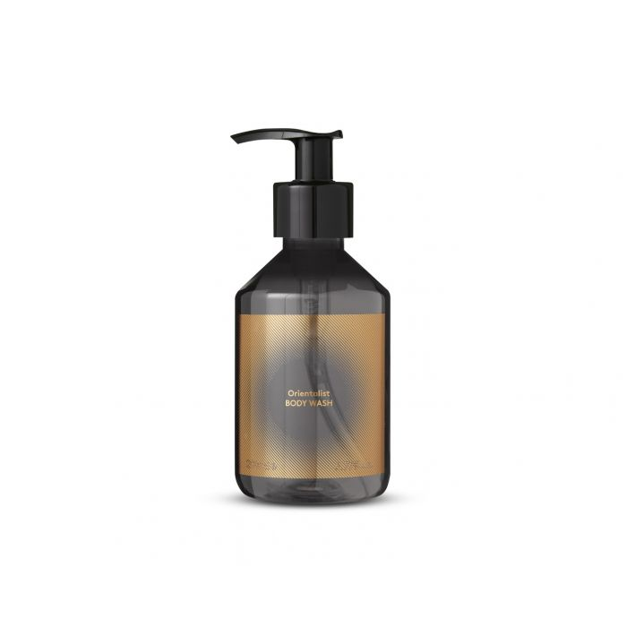 Orientalist Body Wash 200ml