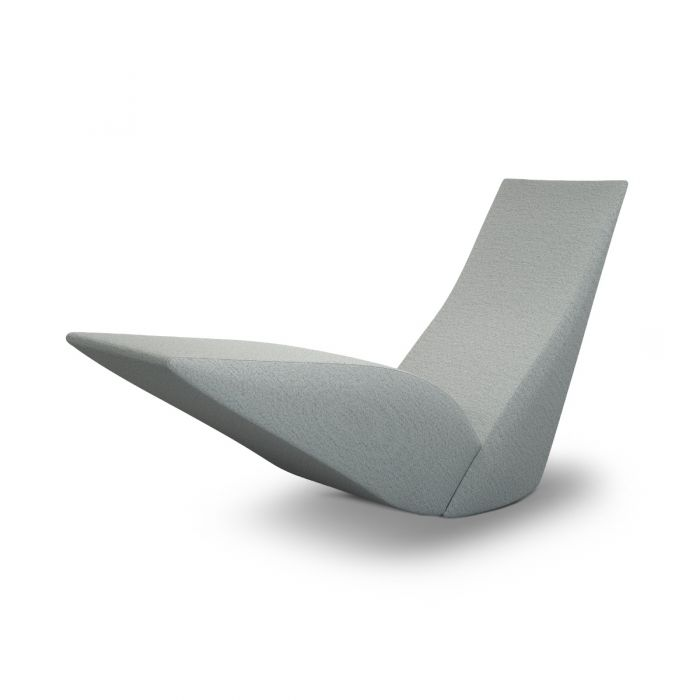 Chaiselongue Bird Kategorie C & COL
