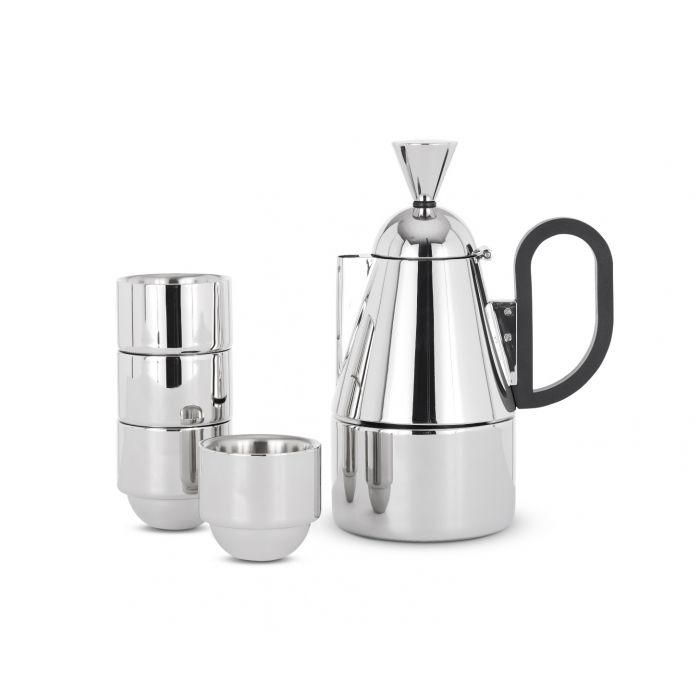 Brew Stove Top Stainless Steel Giftset