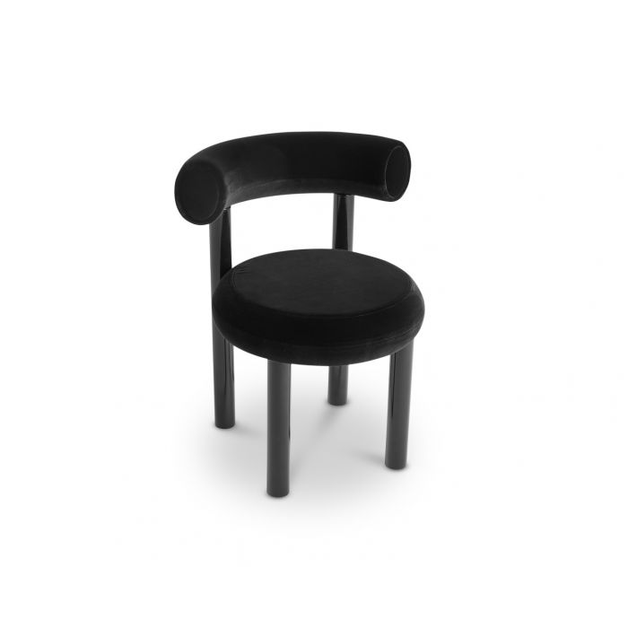 Fat Dining Chair Cassia 09