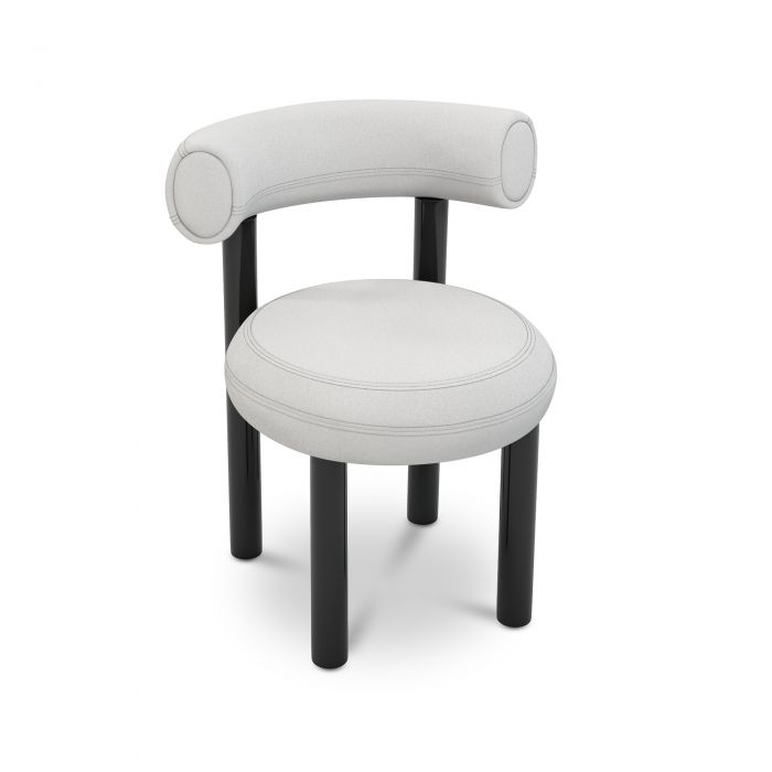 Fat Dining Chair Mollie Melton 0101