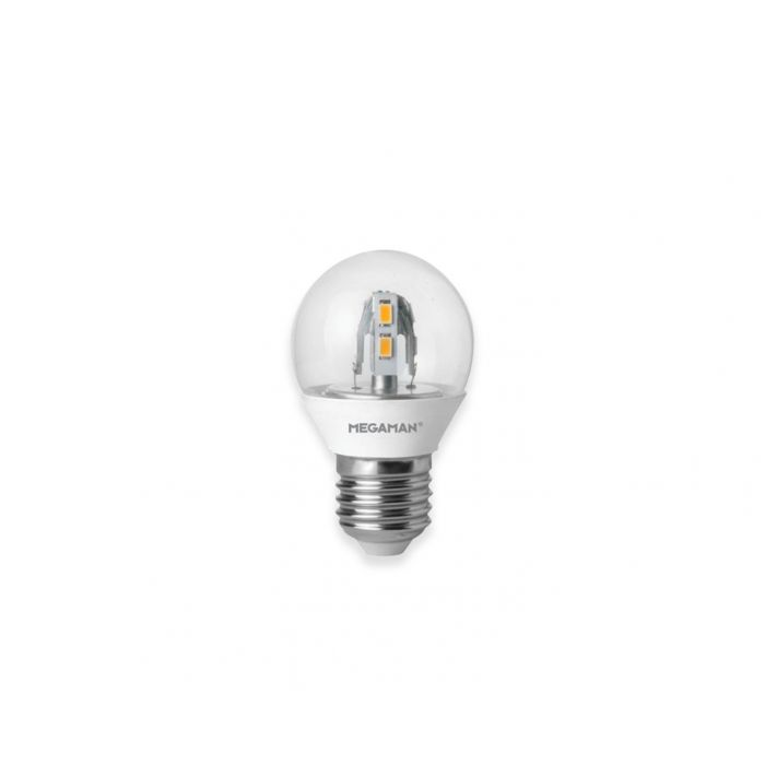 Megaman E14 3.5W Golf Ball Incanda-LED Bulb