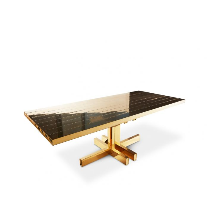 Mass 2.0 Dining Table 2m