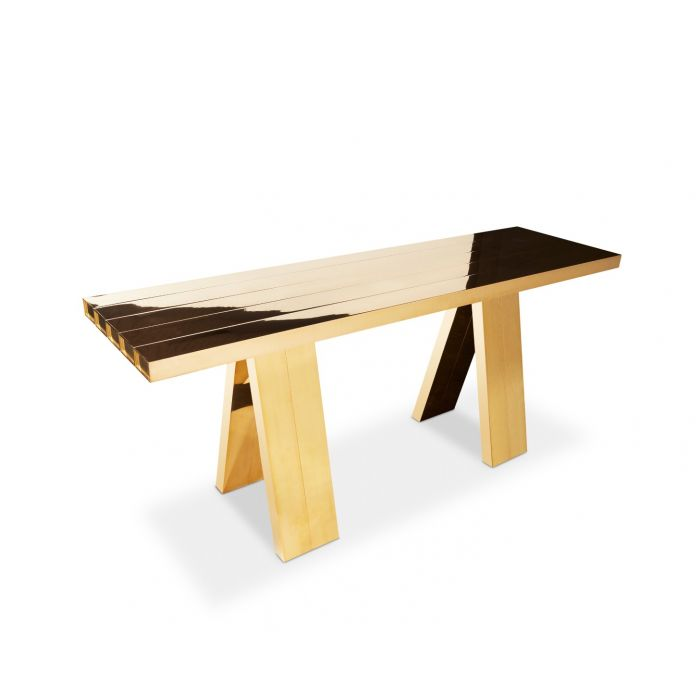 Mass 2.0 Console Table
