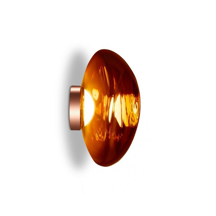 Melt LED Surface Light Copper