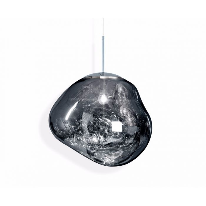 Melt Pendant Chrome