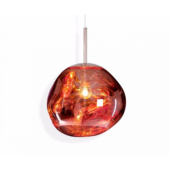 Melt Mini Pendant Copper