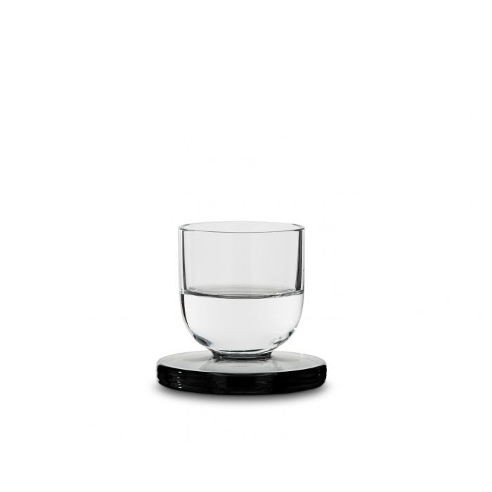 Puck Shot Glasses x 4