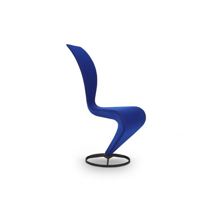 S Chair Wolle