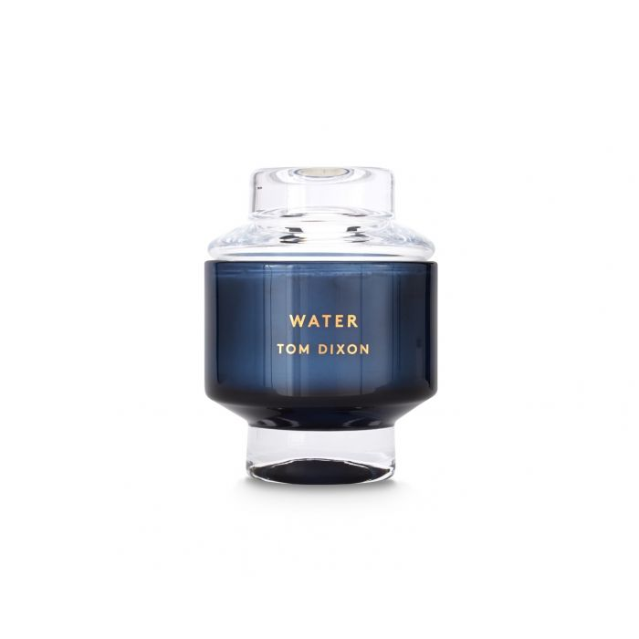 Elements Water Candle Large