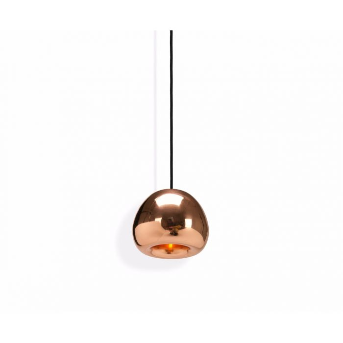 Void Mini Pendant Copper