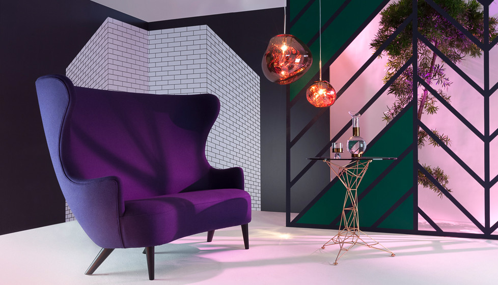 Introducing The New Wingback Sofa, Wing Back Sofa