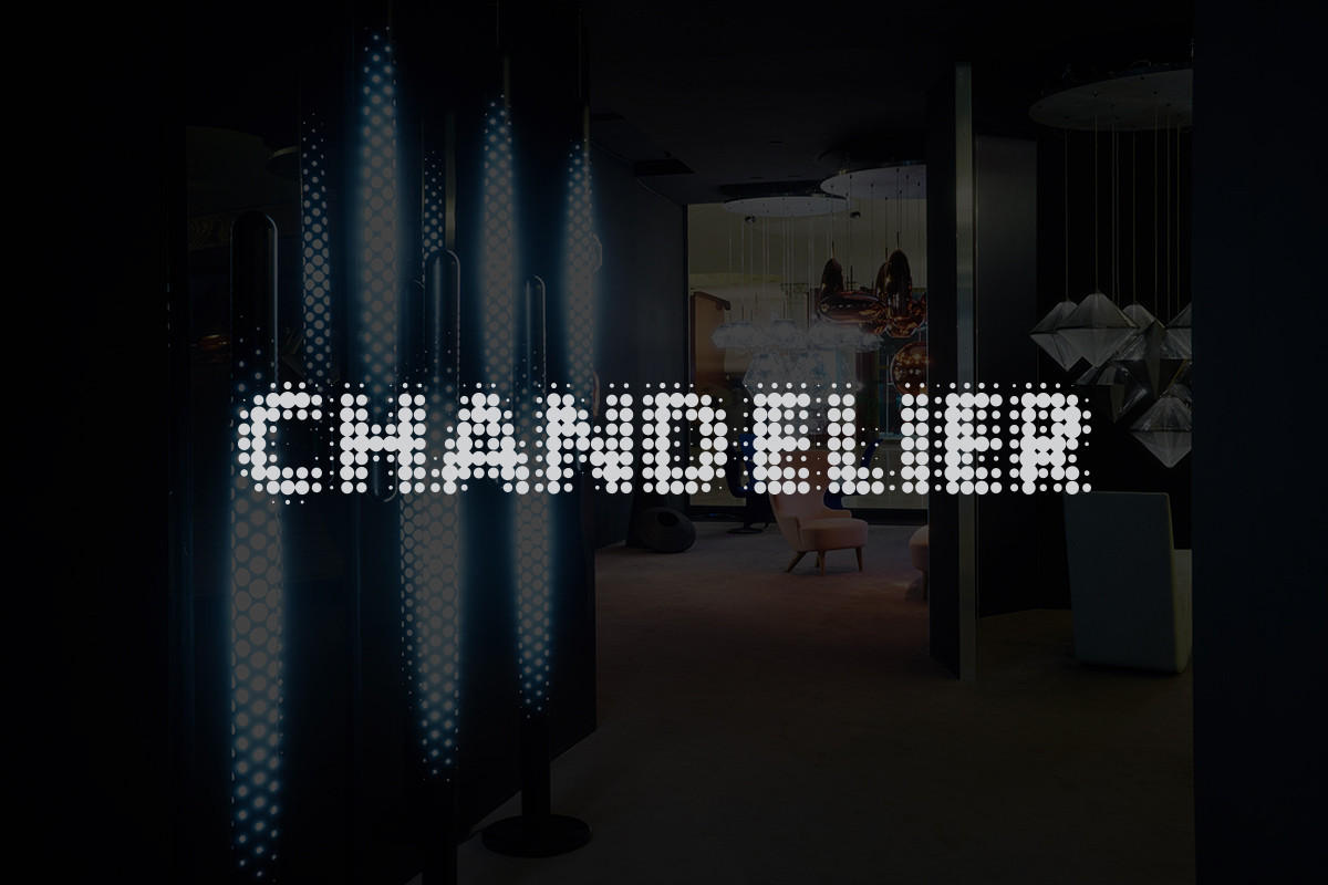 Chandelier Store at Multiplex