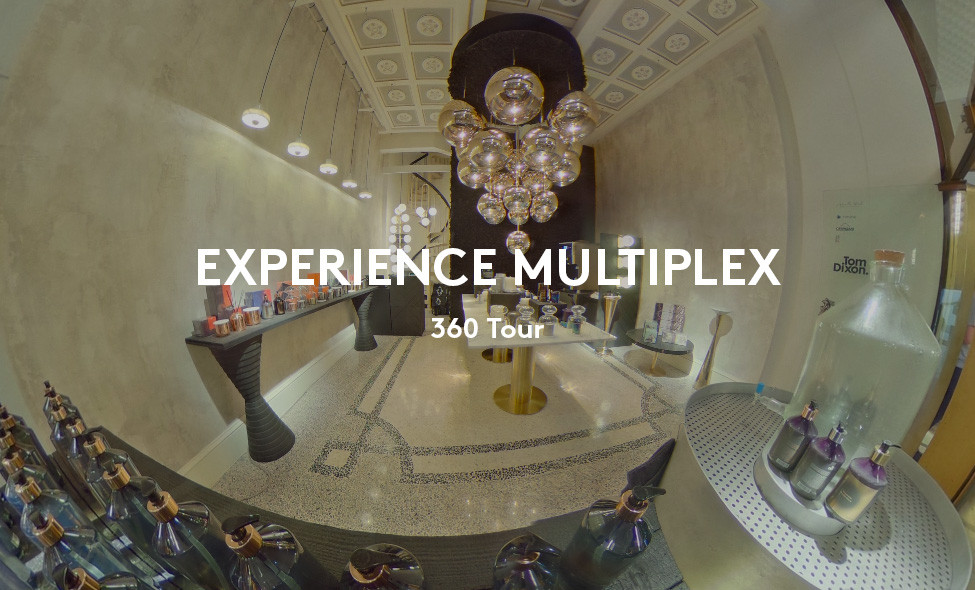360 tour of Multiplex