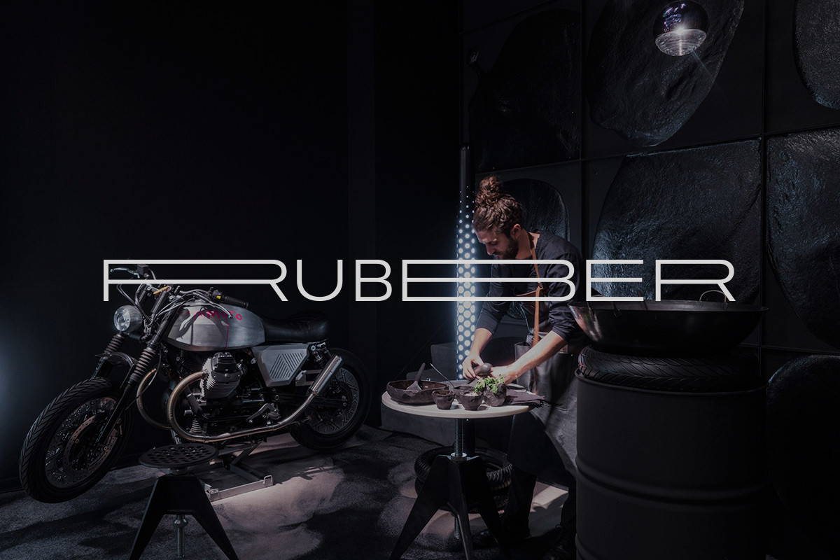 Rubber Workshop at Multiplex