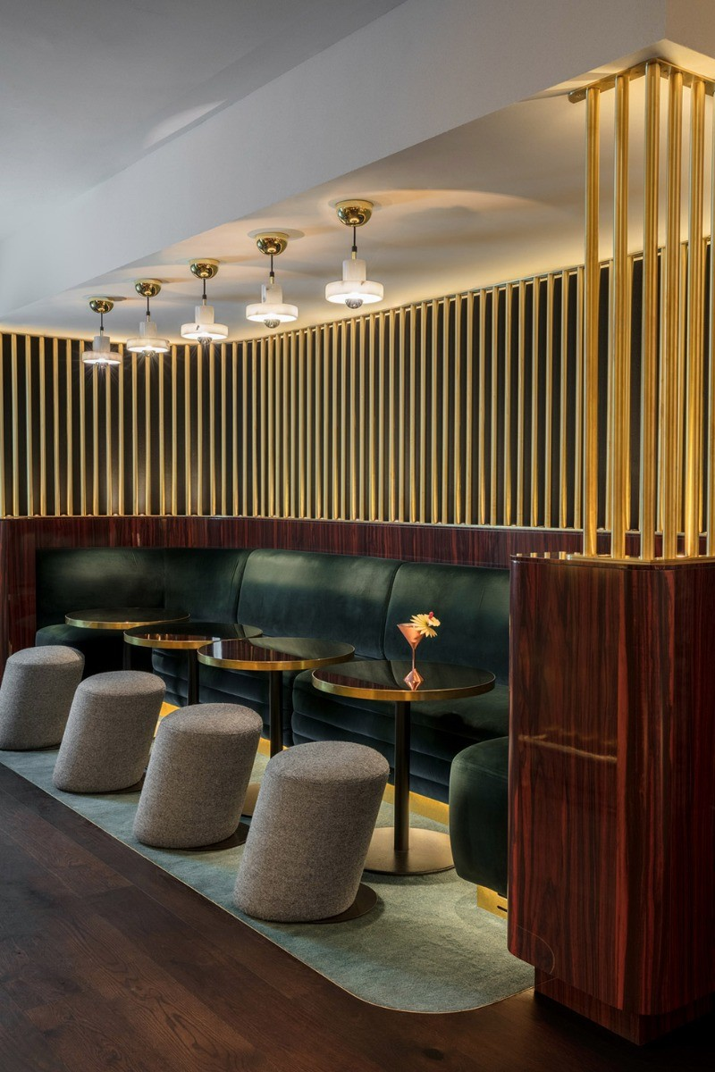 Le Drugstore by Tom Dixon