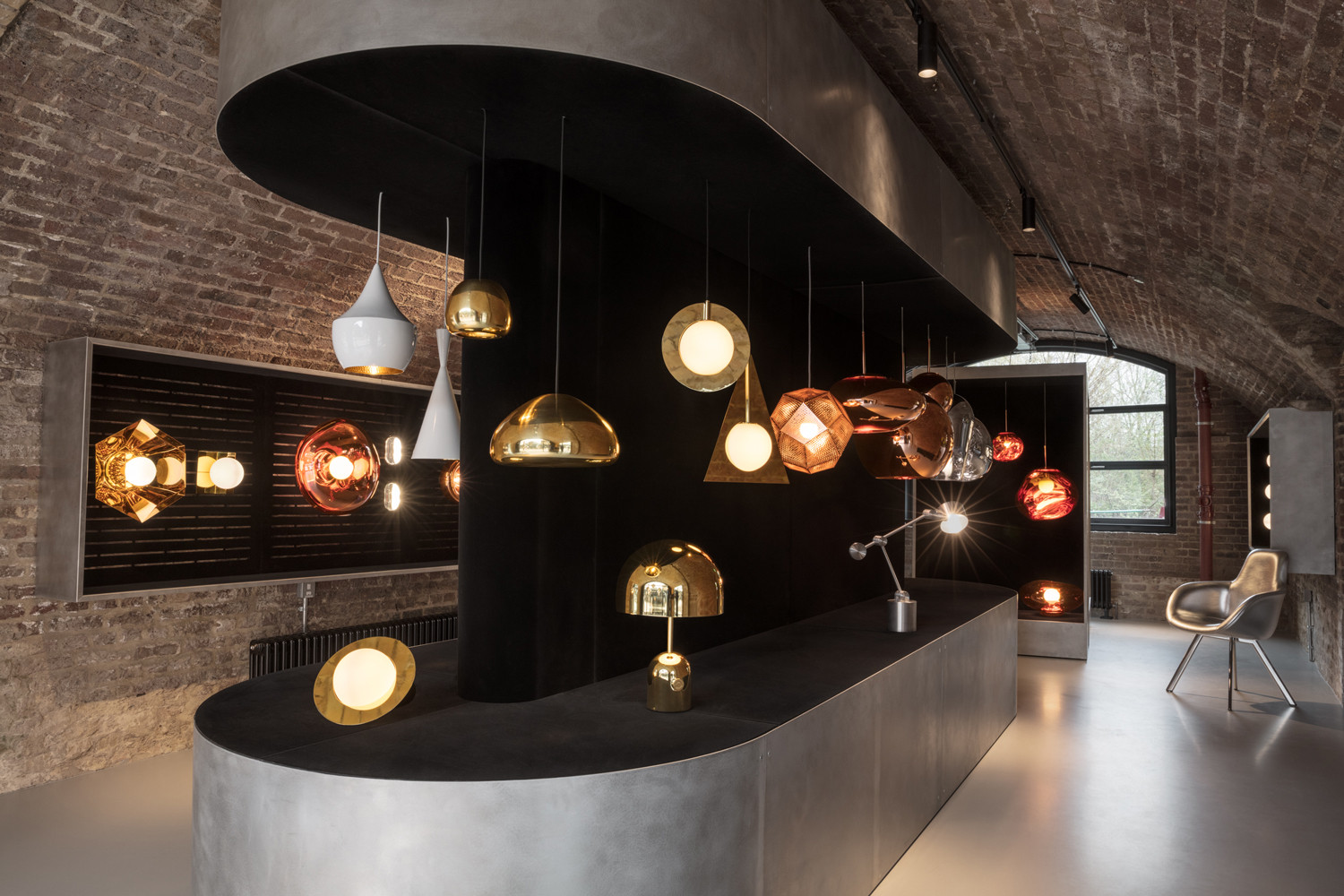 Tom Dixon Shop Kings Cross