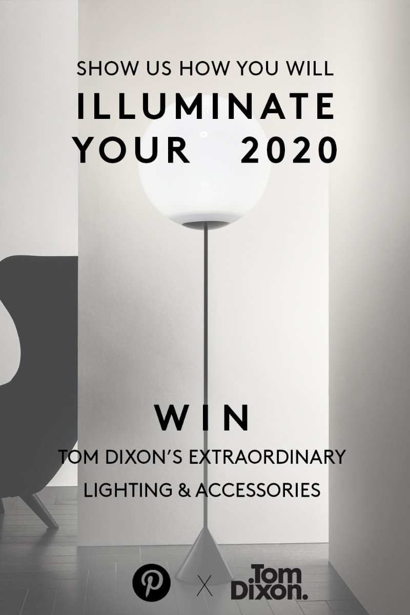 Illuminate your 2020